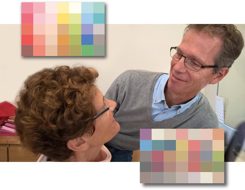 Reacties - Colourwise