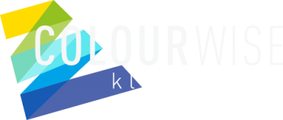 Colourwise Retina Logo